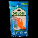 Перчатки DOLONI хозяйственные размер М-8 пара (12з)