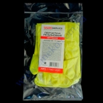 Перчатки OPTIMUM-17201200 латексные хоз. р.М-8 пара (100я)