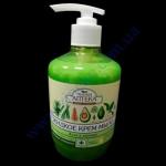 Жидкое мыло Зеленая Аптека 460мл (леч. травы) алое+авокадо