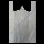 Пакеты -бц 38+18х60см/30 Белые 50шт