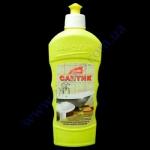 САНТИК (желтая бутылка) гель для сантехники 500г