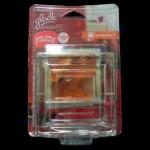 Аромакристалл гель-освежитель воздуха 8г спокусливі ягоди (в сте