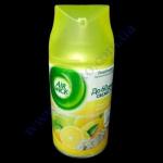 Сменный балон для AIRWICK лимон+женьшень 250 мл