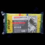 Набор губок PRO-15200000 крупнопористая 7х10*3,5см 5шт