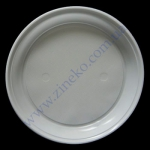 Тарелка-А РР плотная d=20,5см белая 100шт 26/я