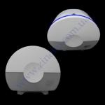 Держатель Selpak Touch-57102510 пластик.д/туал.бумаги d=20cм бел