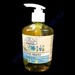 Жидкое мыло Зеленая Аптека 460мл (леч. травы) ромашка+лён
