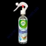 Ароматизатор воздуха Agua Mist прохлада льна и сиреневая свежест