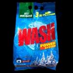 Стиральный порошок WASH автомат универсальный 3кг+100г Укр