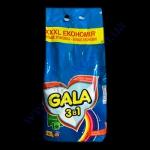 Стиральный порошок ГАЛА автомат Колор 9кг мешок