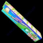 Пакеты-слайдеры ФБ для хранения и заморозки L 10шт (24 шт/ящ)