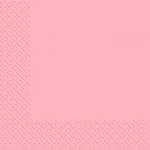 Салфетки 33х33 Марго 3сл. 20шт розовые ЭКОНОМ