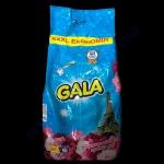 Стиральный порошок ГАЛА автомат 8кг-мешок (Укр)
