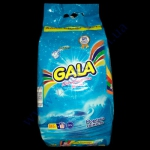 Стиральный порошок ГАЛА автомат колор 8кг-мешок (Укр)