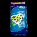 Стиральный порошок ГАЛА автомат 15кг мешок
