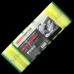 Набор губок PRO-15101300 профилированные 7*10см 5шт Укр.