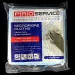 Набор микрофибр PRO-18301700 5шт для уборки универсальная 35х35с