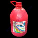 Жидкое мыло BLUX малина 5л