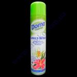 Освежитель воздуха DOMO букет лилий 300мл