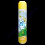 Освежитель воздуха SKY лимонный микс+мята 300мл