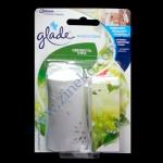 Микроспрей GLADE утренняя свежесть д/ванной 10мл