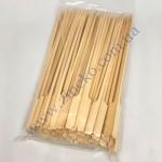 Шпажка Гольф 20см 100шт бамбук Кит