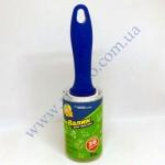 ВАЛИК ФБ для чистки с пластиковой крышкой 5м
