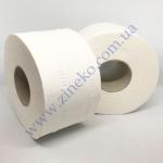 Туалетная бумага-рулон Jumbo Basic-203030 d=16см 2сл. целлюлоза