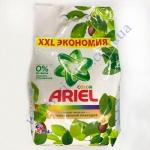 Стиральный порошок ARIEL автомат 5,4кг масло Ши, эффект Ленора