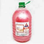 Жидкое мыло Z-BEST-52095 малина 5л