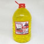 Средство для пола Z-ВЕST-49827 5л универсал лимон (типа Пропера)