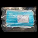 Маски голубые нетканые 25шт Мед защитные Китай (вакуумная упаков