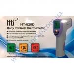 Термометр HT-820D безконтактний мед. інфрачервоний (Без ПДВ)